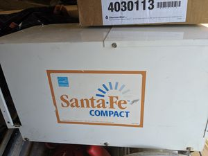 Sante Fe Crawl Space Dehumidifier with condensation kit for Sale in Virginia Beach, VA