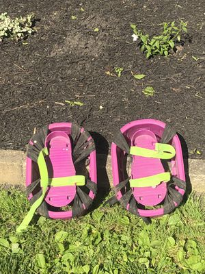 Moon shoes for Sale in Wall Township, NJ