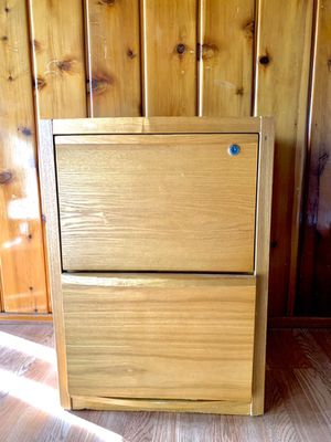 Monroe & James Filing Cabinet for Sale in San Diego, CA