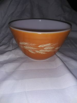 Wheat Pyrex Bowl for Sale in Boston, MA