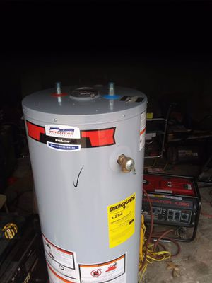 Water heater gas for Sale in Wichita, KS