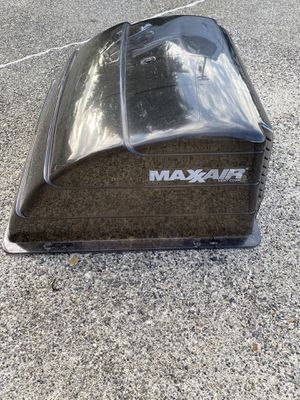 MaxAir vent cover for Sale in Mount Vernon, WA