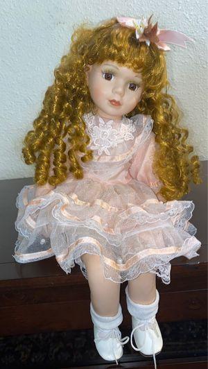 Porcelain antique dolls!! for Sale in Everett, WA