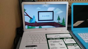 HP Chromebook for Sale in Galloway, OH
