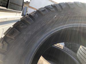 37 /12.50r20 nitton tires for Sale in Kennewick, WA