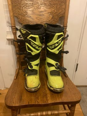 Motorcycle racing gear youth for Sale in Covington, GA