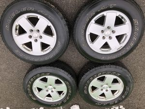 Wheels for Sale in Columbus, OH
