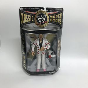 WWE Classic super stars Jimmy Hart figure for Sale in Los Angeles, CA