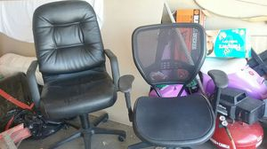 Office chairs for Sale in Albuquerque, NM