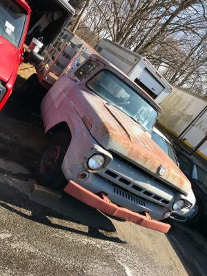 1957 ford flatbed pickup for Sale in Congers, NY
