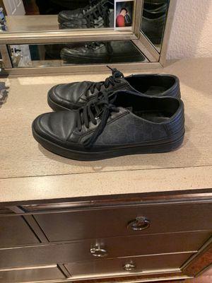 Gucci Shoes size 10/2 for Sale in La Mesa, CA