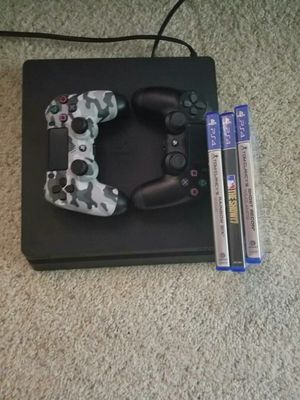 Ps4 for Sale in North Kensington, MD