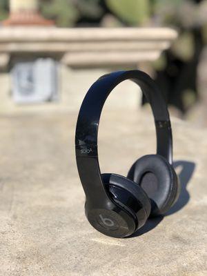 Beats Solo3 (Wireless) for Sale in San Jose, CA