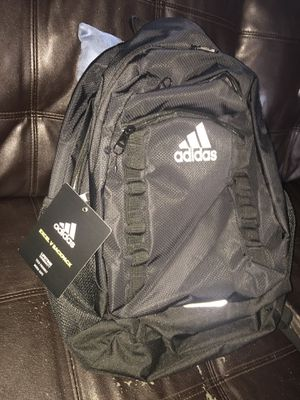 Backpack 🎒 adidas for Sale in Gaithersburg, MD