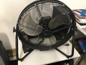 Large Fan for Sale in Portland, OR