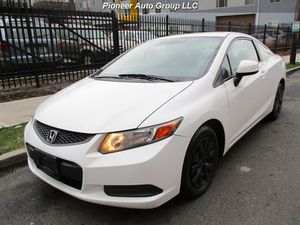 2012 Honda Civic LX for Sale in Woodland Park, NJ