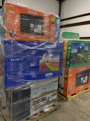 "Brand New TCL ROKU 32"" Smart Tv! Open box w/ warranty 2 03 for Sale in Austin, TX"