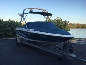 08 Bayliner 175 F17 Ski Boat 3.0 Mercruiser....Water Ready.... for Sale in Seminole, FL