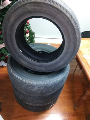 Tires for Sale in Lubbock, TX
