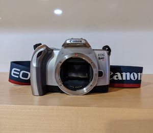 Canon EOS Rebel Ti Film Camera Body - Not Tested!!!! for Sale in Los Angeles, CA