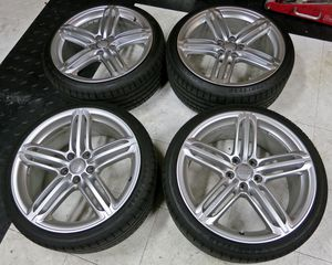 """19"""" Audi S4 OEM Wheels for Sale in Bothell, WA"""