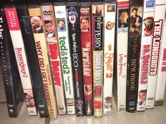 Movies for Sale in Fort Myers,  FL