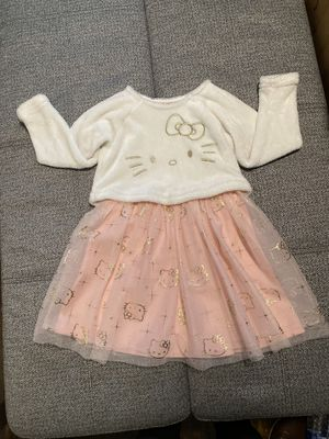 Hello kitty Dress for Sale in Dallas, TX
