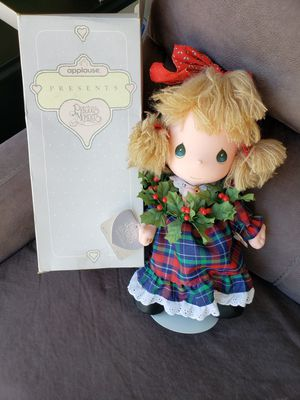 PRECIOUS MOMENTS DOLL for Sale in Lynwood, CA