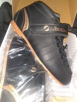 Size 9m10w Roller Skate Boots Only for Sale in Phoenix,  AZ