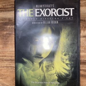 The Exorcist On DVD for Sale in Los Angeles, CA