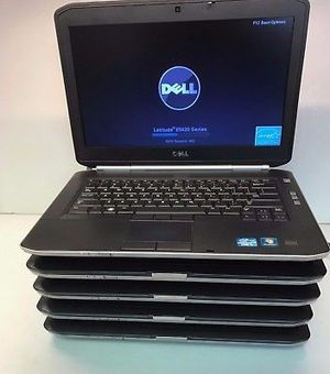 Dell HP Lenovo Macs i5 i7 for Sale in Banning, CA