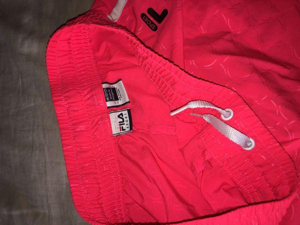 FILA médium shorts