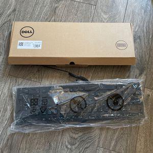 Dell Wired keyboard for Sale in Edmonds, WA