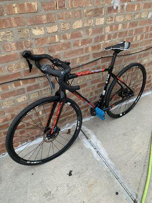 GIANT BRAVA SLR BIKE (carbon frame) for Sale in Burbank, IL