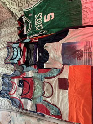 Boys summer clothes for Sale in Weymouth, MA