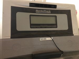 Treadmill Nordictrack for Sale in Peoria, AZ