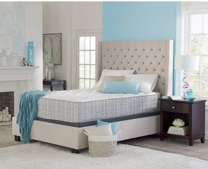Firm Beds, Pillow top Mattresses, classic mattress and box spring sets for Sale in PA, US