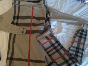 Burberry Set Large through 2x for Sale in College Park, GA