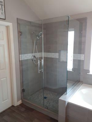 Shower door for Sale in Cypress, TX