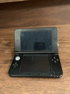 Nintendo 3ds XL for Sale in Kissimmee, FL