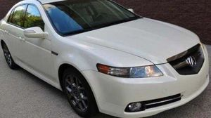 2007 Acura TL for Sale in Seattle, WA
