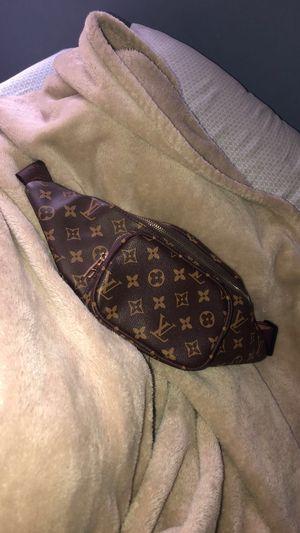 Louis Vuitton Fanny Pack for Sale in Manassas, VA
