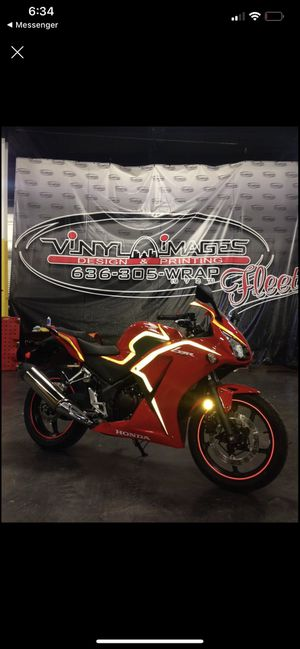 Honda Motorcycle 2015 for Sale in San Antonio, TX
