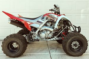 🎉For Sale URGENT 2OO8 Yamaha Raptor $800 for Sale in Anaheim, CA