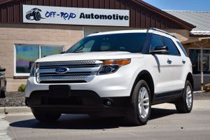 2012 Ford Explorer for Sale in Fort Lupton, CO