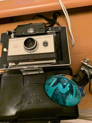 Polaroid 101 camera for Sale in Maryland Heights, MO