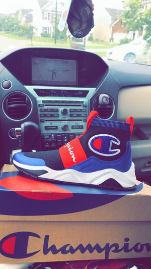 🚨🚨BRAND NEW🚨✨CHAMPION RALLY PRO ✨🔵⚪️🔴⚫️ SIZE 11 men for Sale in Durham, NC