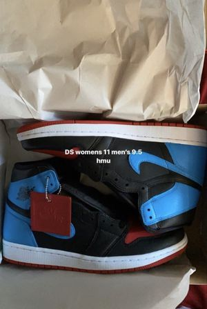 Jordan 1 high UNC to Chicago size 11 women 9.5 men for Sale in Oakley, CA