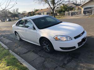 2009 Chevy Impala for Sale in Stockton, CA