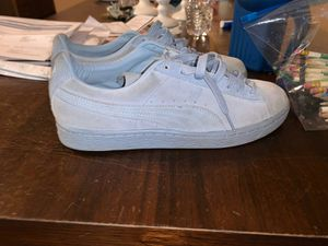 Puma Size 8 for Sale in Brentwood, NC